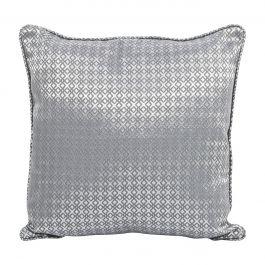 Diamond Grey Small Cushion