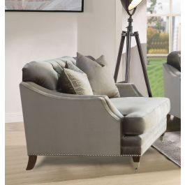 Avana Latte Sofa Range-1.5 Seater