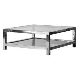 Toronto Coffee Table With Shelf