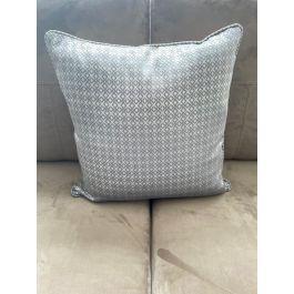 Diamond Grey Large Cushion