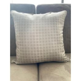 Diamond Pearl Large Cushion