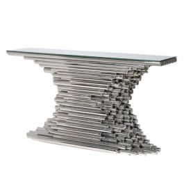 Toronto Tubes Console Table