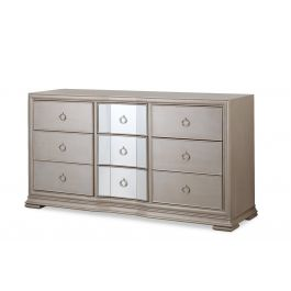 Antara 3 Drawer Chest