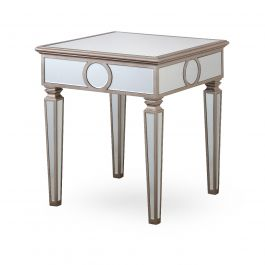 Verona Lamp Table