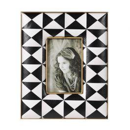Small Monochrome Photo Frame