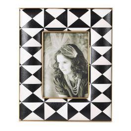 Medium Monochrome Photo Frame