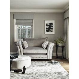 Lux Sofa Range - Snug Chair