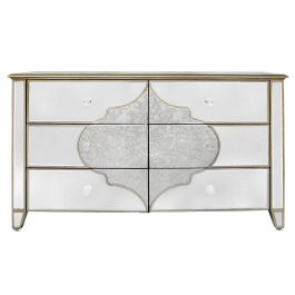 Medina 6 Drawer Mirror Chest