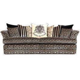 Savannah Sofa - 2.5 Seater