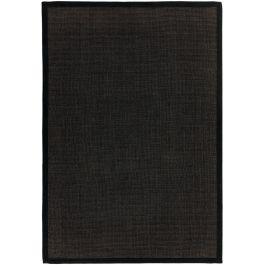 Sisal Black/black Rug