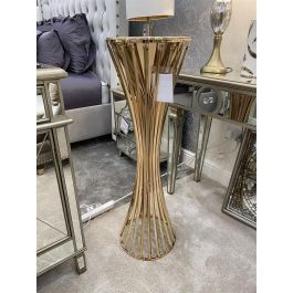 Gold Classical Vase Large