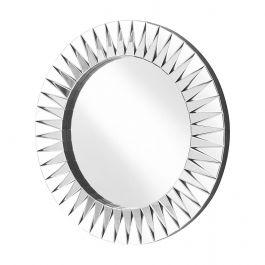 Starburst Round Mirror