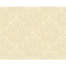 Di Seta Wallpaper Deco Yellow