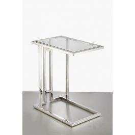 Sofa Table - Glass top