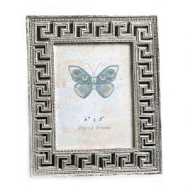 Greek Key Frame 6x8