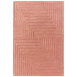Form Pink Rug - 160x230cm