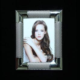 Silver Frame 5x7