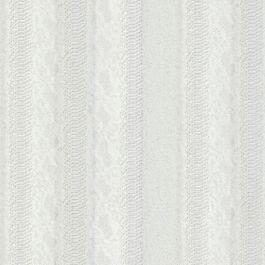 Roberto Cavalli Pearl Striped Wallpaper