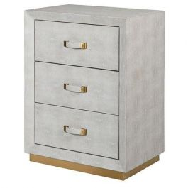 The Cassia Bedside