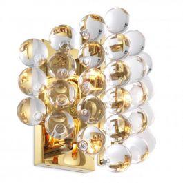 Mylo Wall Lamp Gold