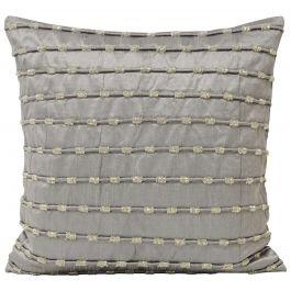 Kismet Cushion 50x50 Grey