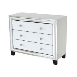 Atlantis 3 Drawer Chest