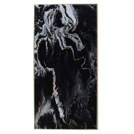 Black Marble Wall Art