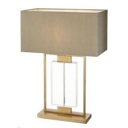 The Santo Table Lamp