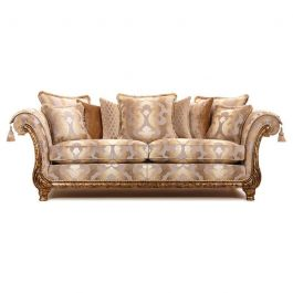 The Victoria 3.5 Seater Sofa