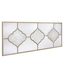 Medina Rectangle Wall Mirror