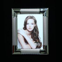 Silver Frame 6x8