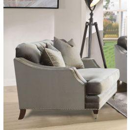 AVANA - 1.5 Seater Sofa Mink