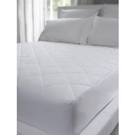 Luxury Mattress Topper Superking