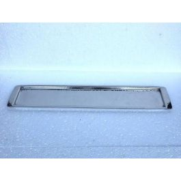 Lola Stainless Steel Tray Large