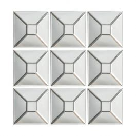 Paquin Mirrors 9 Piece