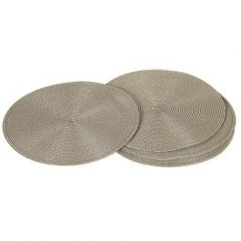 Grey Placemats Set Of 4