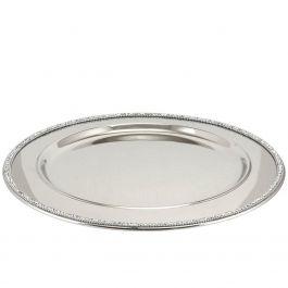 Glitz Silver Plate