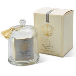 Soft Cotton Candle 250G