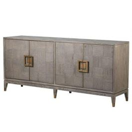 The Oak Sideboard