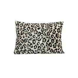 Leopard Print Cushion 43x60