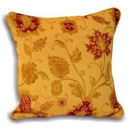 Zurich Gold Cushion 45x45