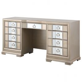 Antara 9 Drawer Dressing table