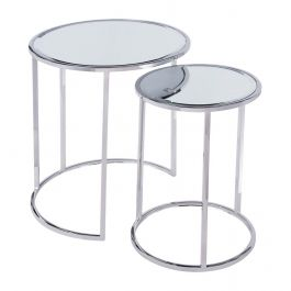 Round Nest Tables