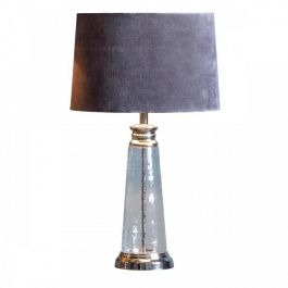 Winslet Table Lamp Grey
