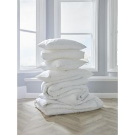 Essential Pillow Pair White