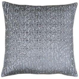 Galaxy Grey Cushion