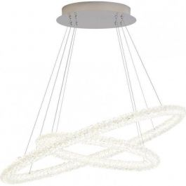 Freya Oval Ceiling Light