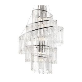 Camille 24 Light Pendant