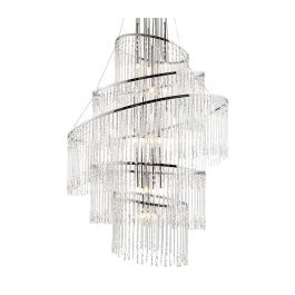 Camille 24 Light Pendant
