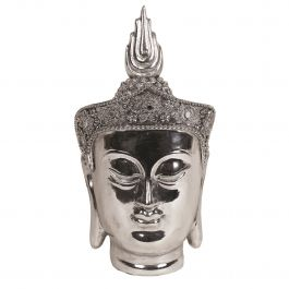 Buddha Head 25cm